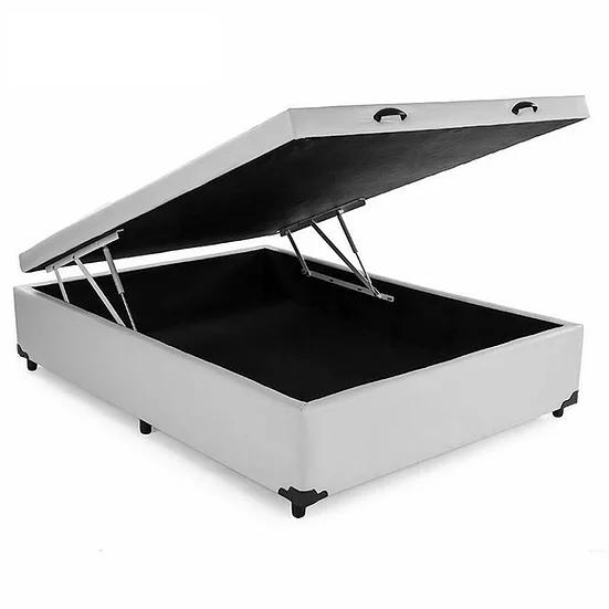 Box Baú Votobox Corino Branco